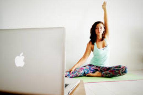 ginnastica on-line individuale firenze