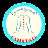 logo emanuele santinelli osteopata firenze